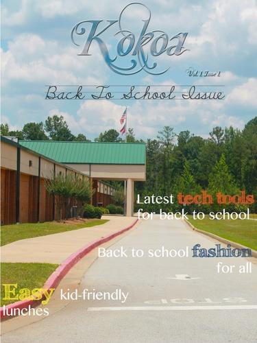 Kokoa Magazine News