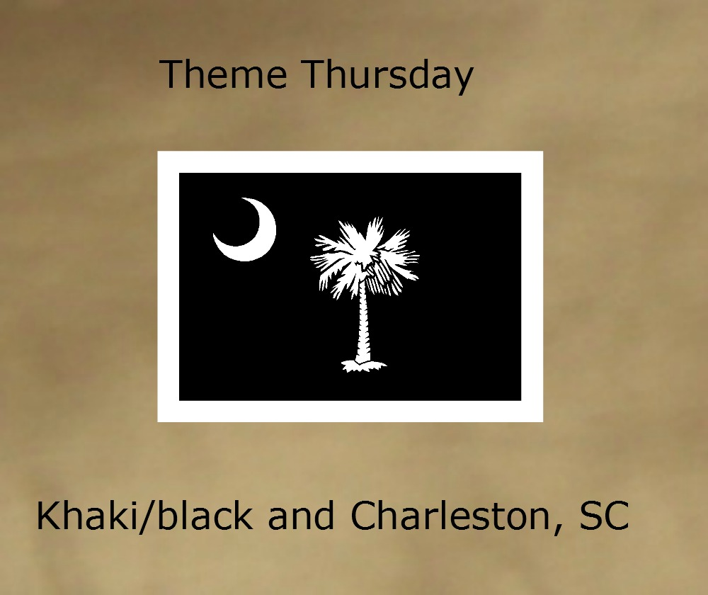 Theme Thursday