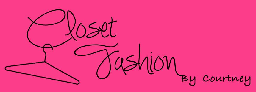 Closet Fashion by Courtney logo