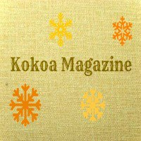 holiday magazine issue