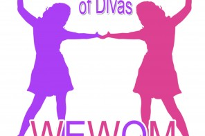 A sisterhood of divas WEWOM
