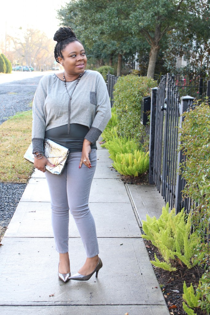 Reign's Style_Cool Greys