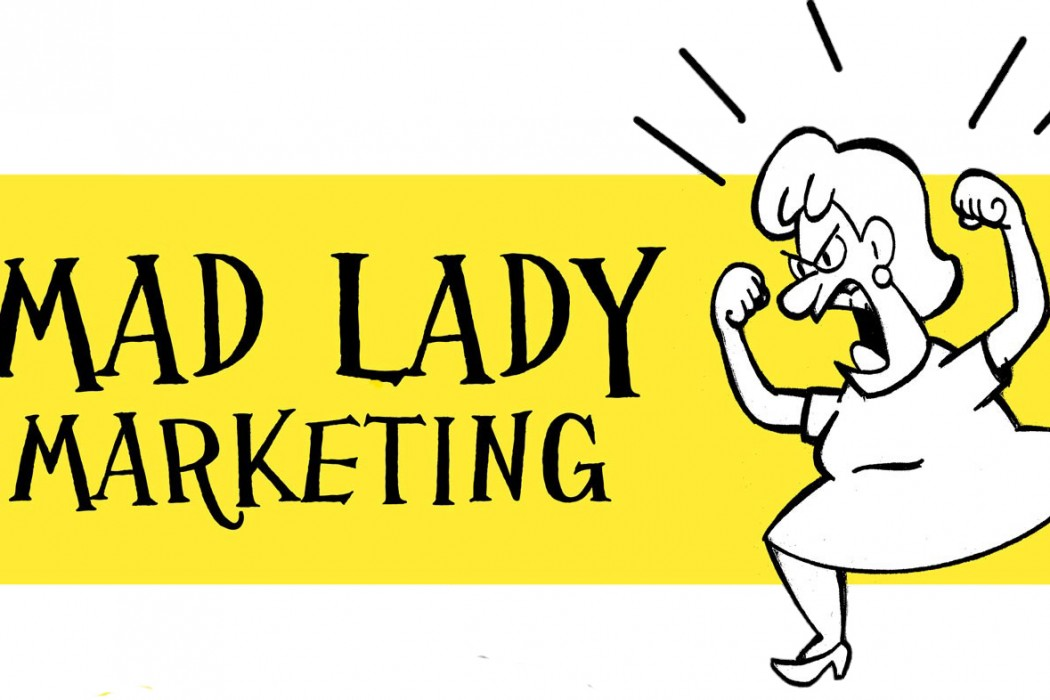 Mad-Lady-Marketing Banner