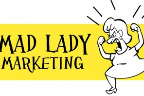 Introducing Mad Lady Marketing