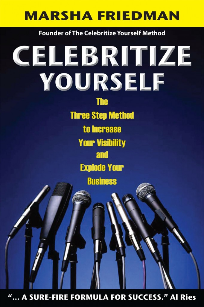 Celebritize yourself