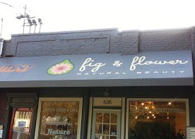 We welcome Fig & Flower