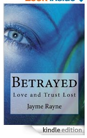 Focus of the Month: Author Jayme Rayne