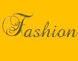 Summertime Fashion