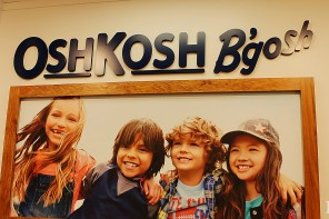 OshKosh B'gosh gets you back to school ready
