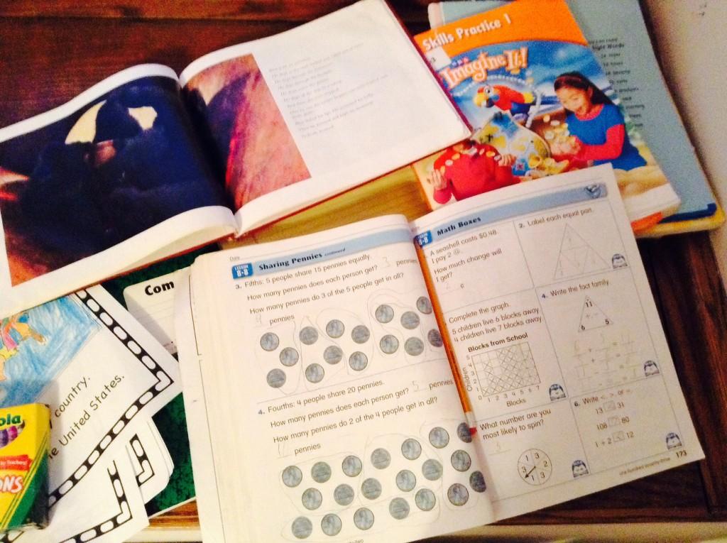 The Return of Homework