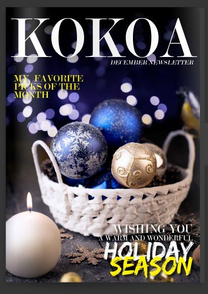 Magazine Newsletter