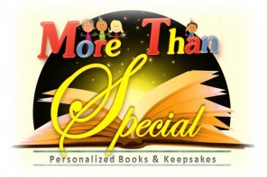 More Than Special Personalized Books & Keepsakes