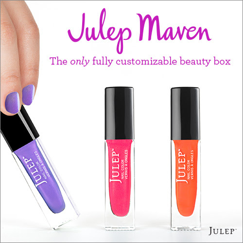 Great Value! $140 of Julep Beauty for Only $39.98