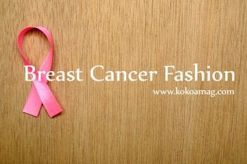 Breast Cancer Awareness Concept