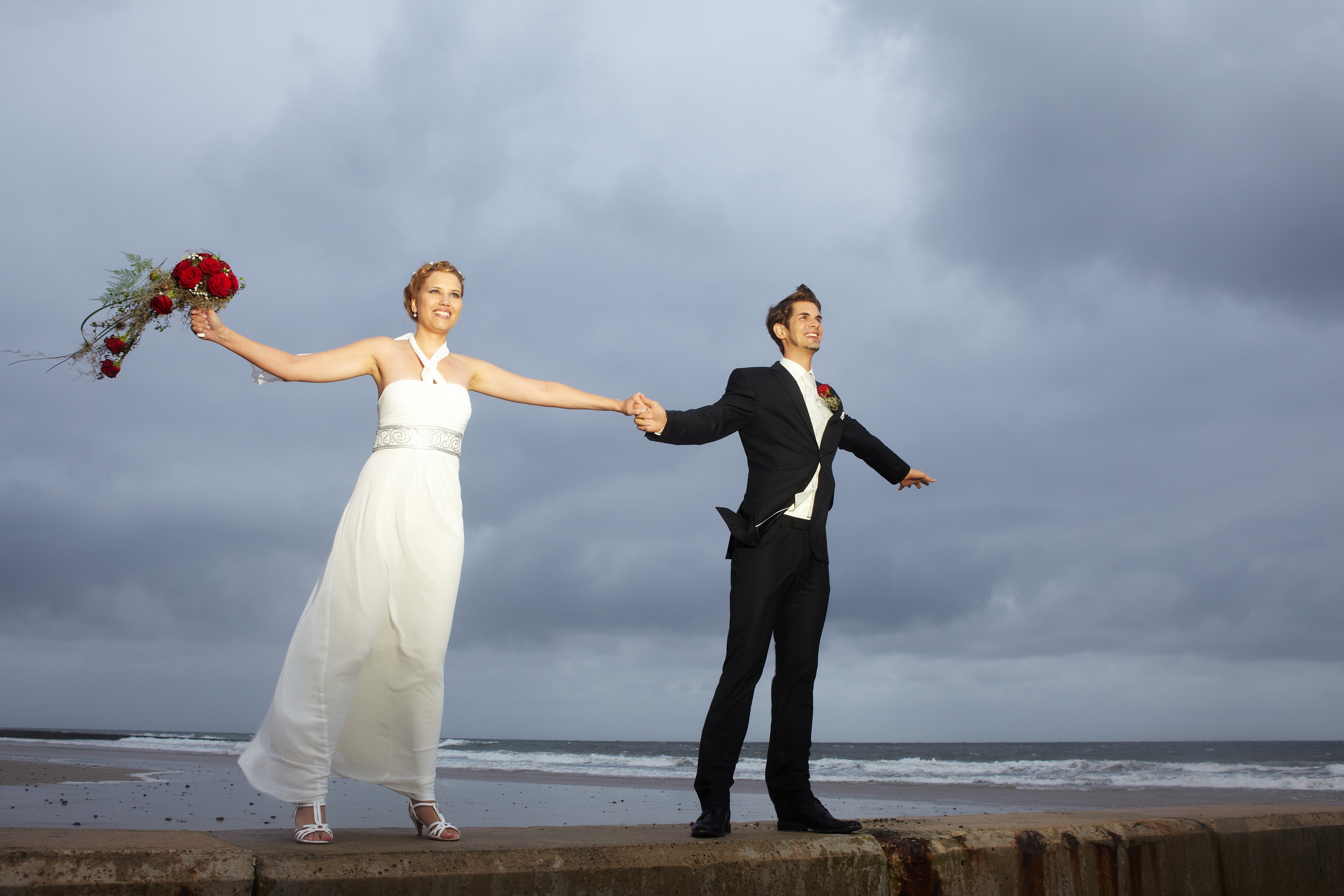 5 Ways to Survive Marital Storms