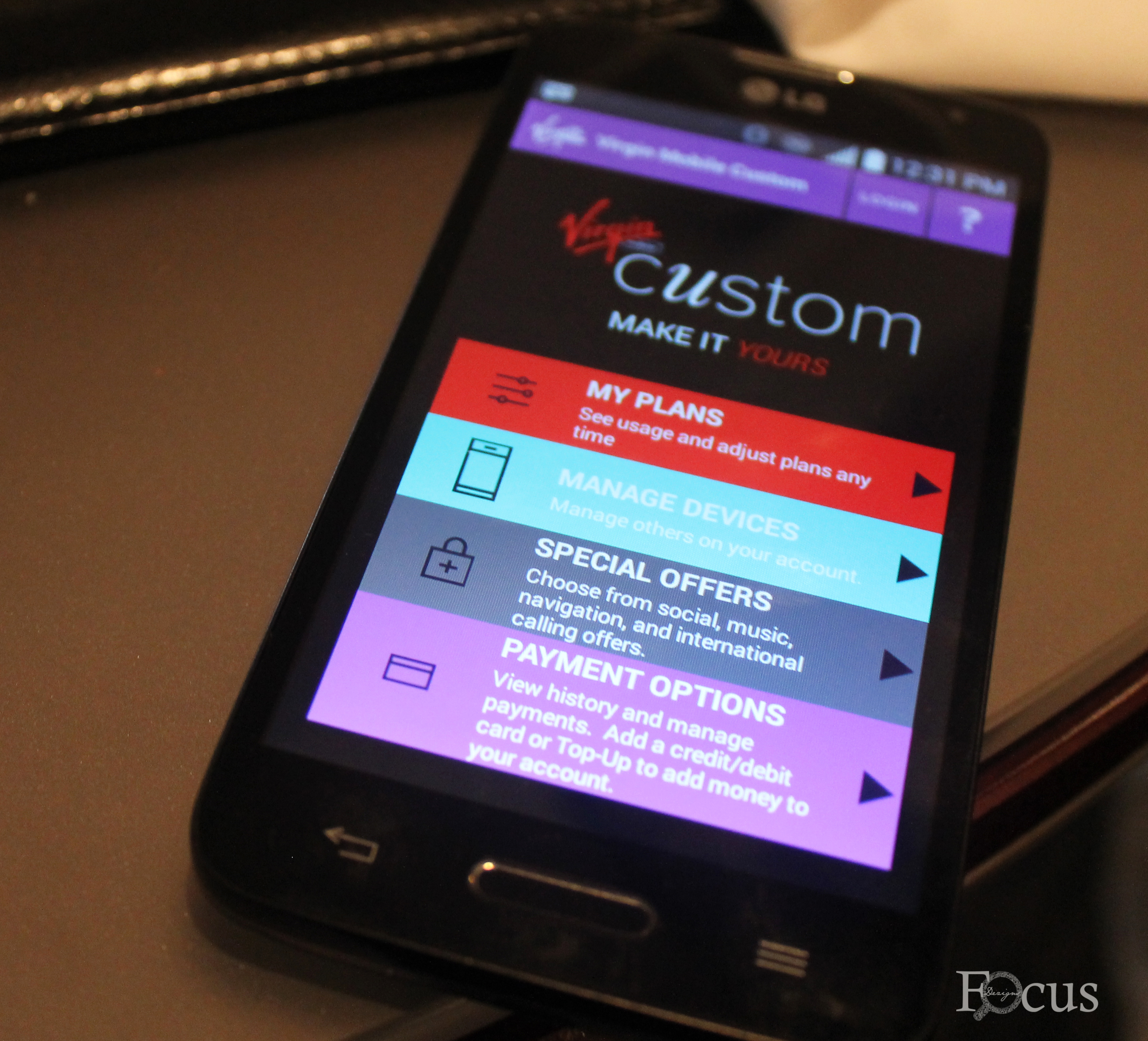 Introducing Virgin Mobile Custom | KoKoa Magazine