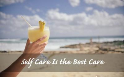 self care 1