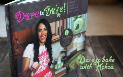 dare to bake