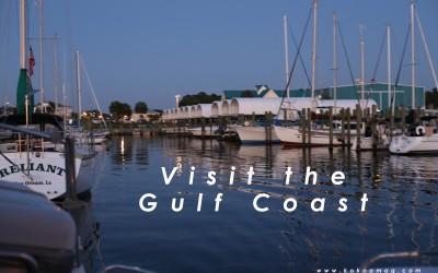 Visit the gulf 973