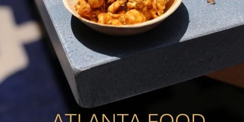 atlanta food and wine