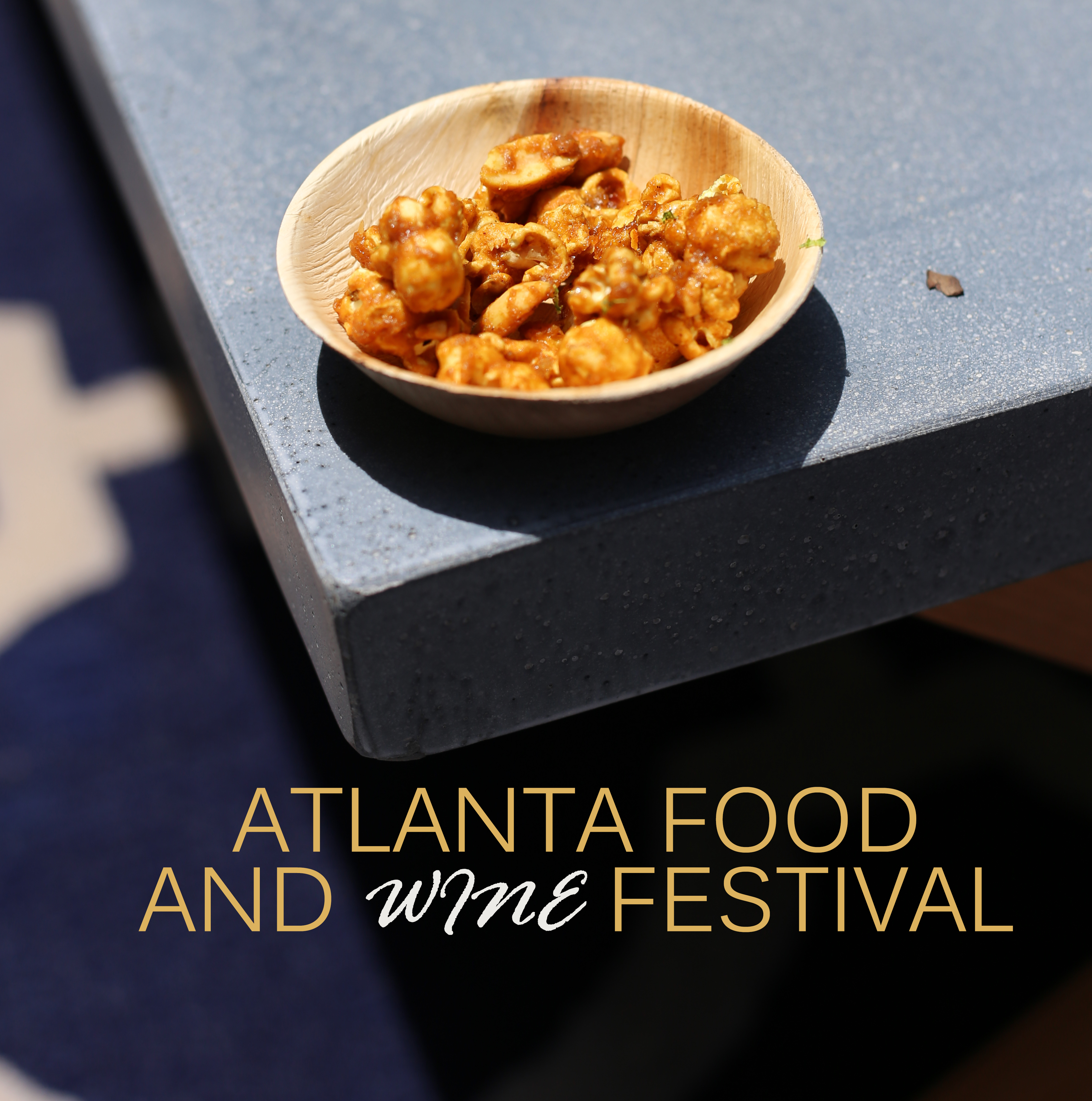 atlanta food and wine
