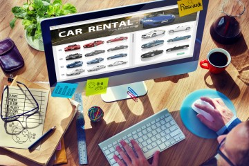 car rental tips