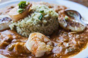 gumbo the easy way