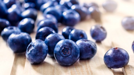 things you can make with blueberries that's not pancake